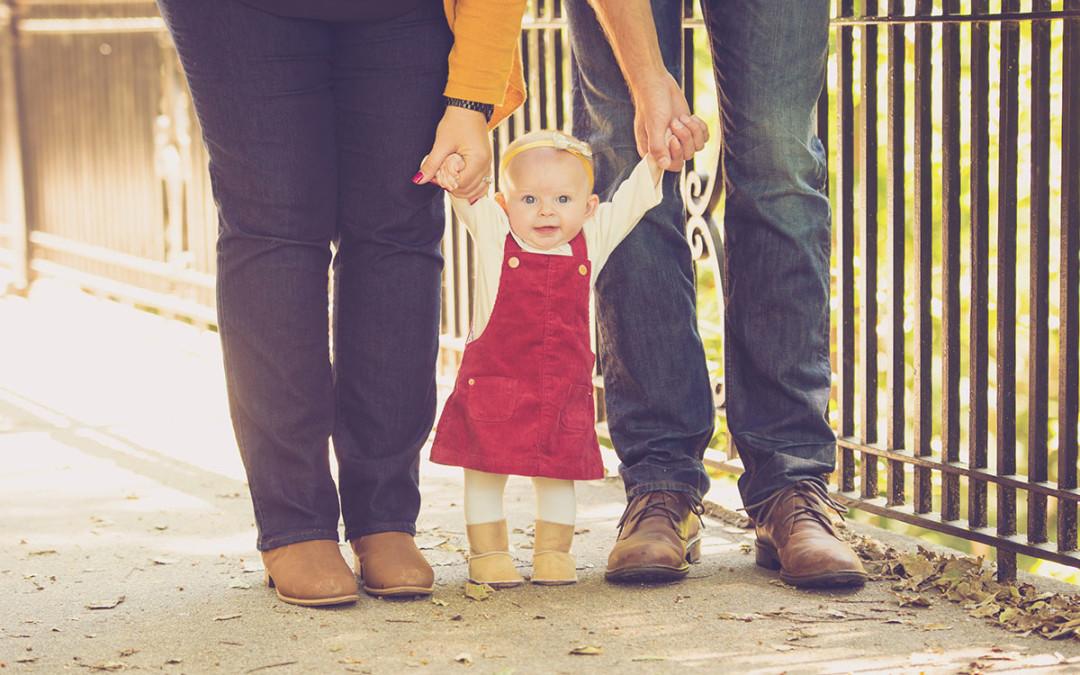 FAMILY MINI SESSION'S 2015 { Elmwood Park, Omaha NE } www.photographybybethany.com