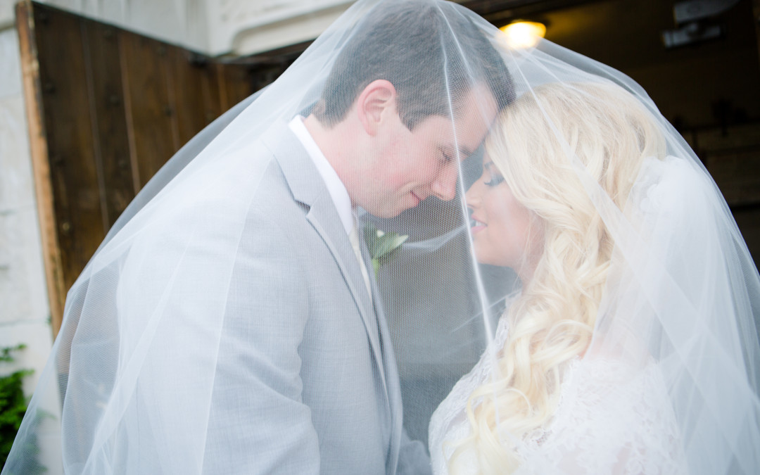 Catherine + William Taylor {Omaha, NE Wedding} 05.20.2016